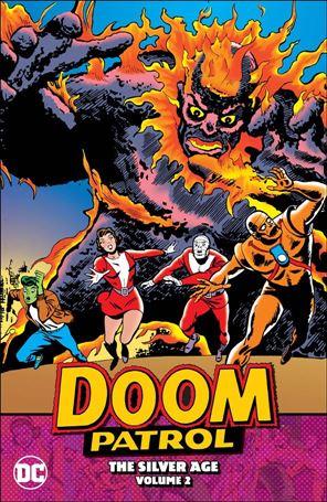 Doom Patrol: The Silver Age 2-A