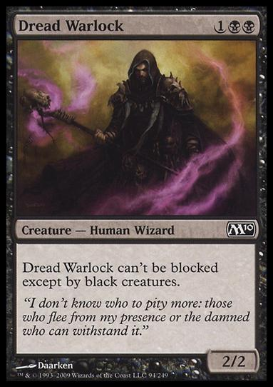 Magic the Gathering: 2010 Core Set (Base Set)94-A by Wizards of the Coast