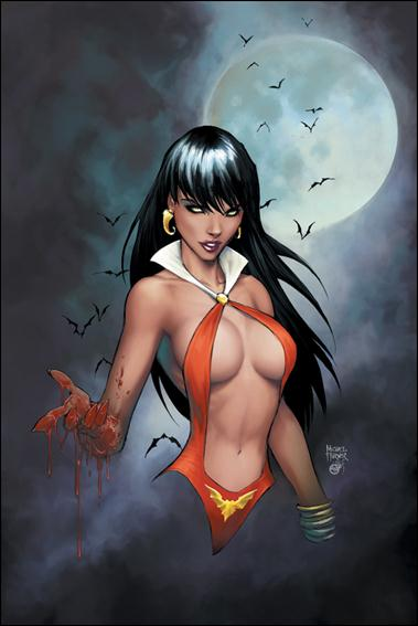 Vampirella Strikes (2013) 1-G by Dynamite Entertainment