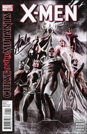X-Men (2010) 1-L