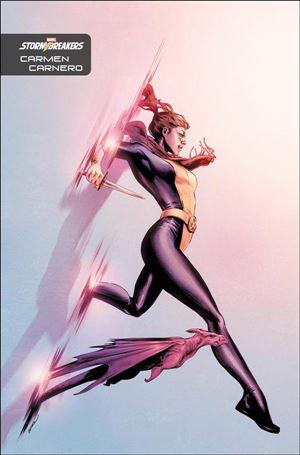 X-Men (2019) 15-C