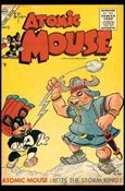 Atomic Mouse (1953) 15-A