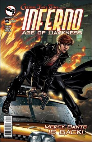 Grimm Fairy Tales Presents Inferno: Age of Darkness One-Shot-A