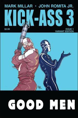 Kick-Ass 3 1-C