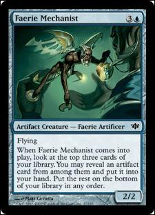 Magic the Gathering: Conflux (Base Set)27-A by Wizards of the Coast