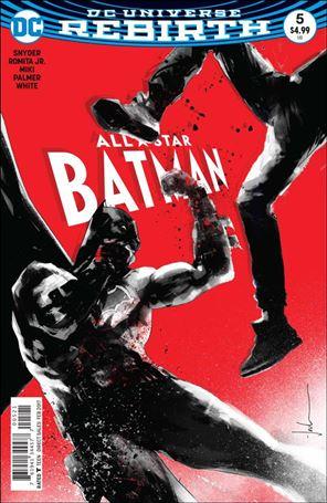 All-Star Batman 5-B