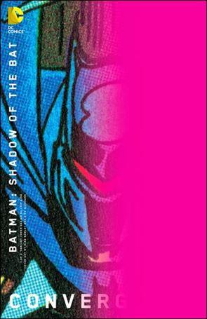 Convergence Batman: Shadow of the Bat 1-B