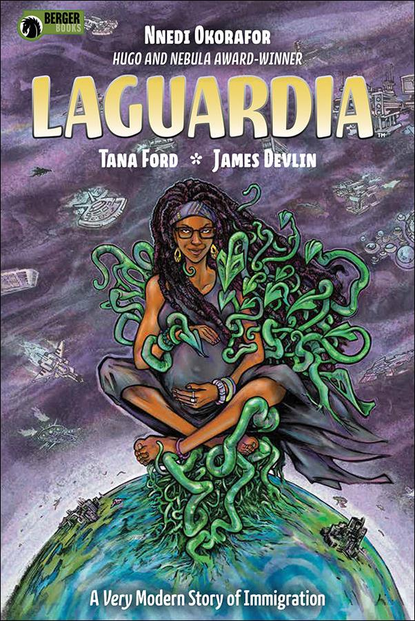 Laguardia 1-A by Berger Books
