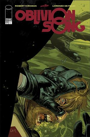 Oblivion Song 20-A