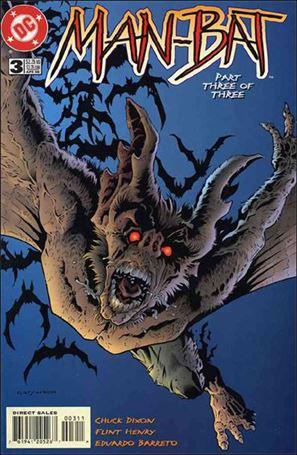 Man-Bat (1996) 3-A