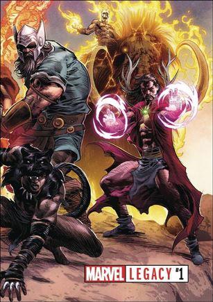 Marvel Legacy 1-M