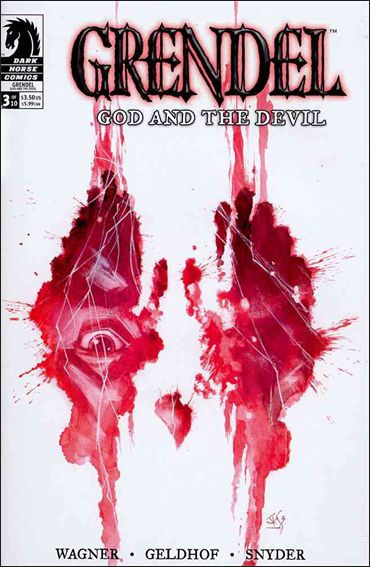 Grendel: God and the Devil 3-A by Dark Horse