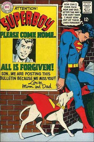 Superboy (1949) 146-A