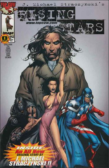 Rising Stars 0-A by Top Cow