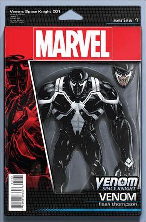 Venom: Space Knight 1-D