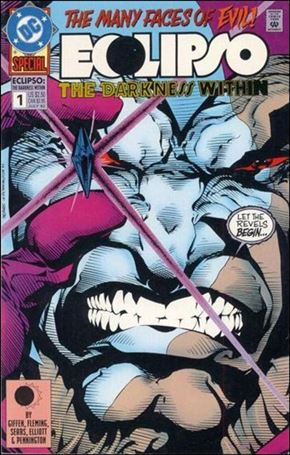 Eclipso: The Darkness Within 1-A