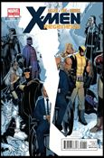 X-Men: Regenesis 1-A