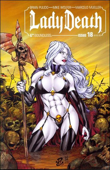 Lady Death (2010) 18-A by Boundless Comics