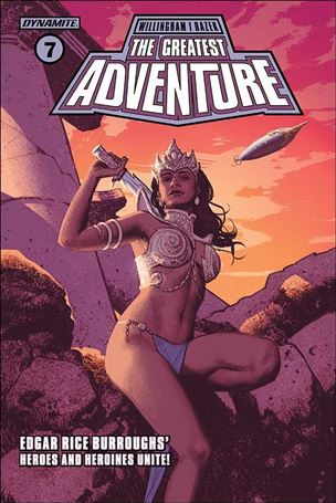 Greatest Adventure 7-B