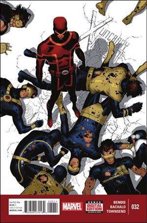 Uncanny X-Men (2013) 32-A