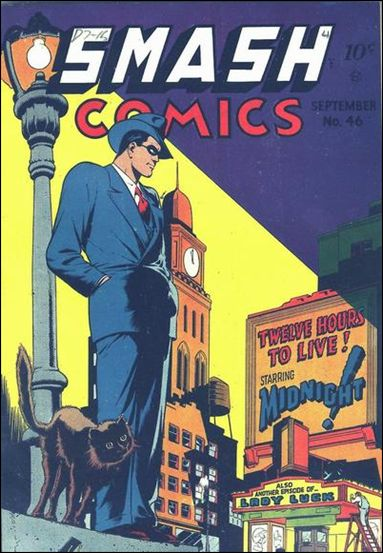 Smash Comics (1939) 46-A by Quality