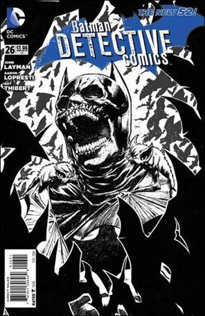 Detective Comics (2011) 26-D