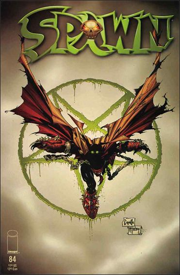 Spawn 84-A by Image