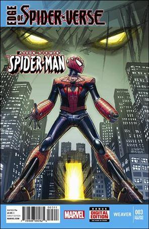 Edge of Spider-Verse 3-C