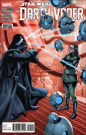 Darth Vader 22-C