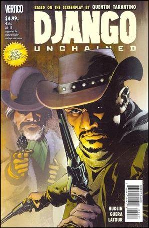 Django Unchained 4-B