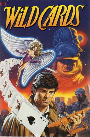 Wild Cards 1-A by Epic