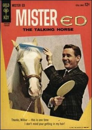 Mr. Ed, The Talking Horse 6-A