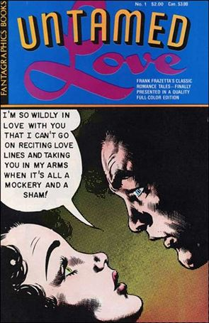 Untamed Love (1987) 1-A
