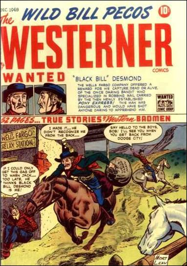 Westerner (1948) 17-A by Toytown