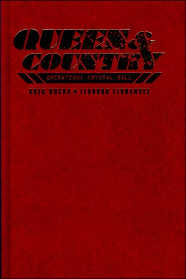 Queen & Country 3-A by Oni Press