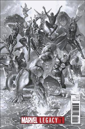 Marvel Legacy 1-K