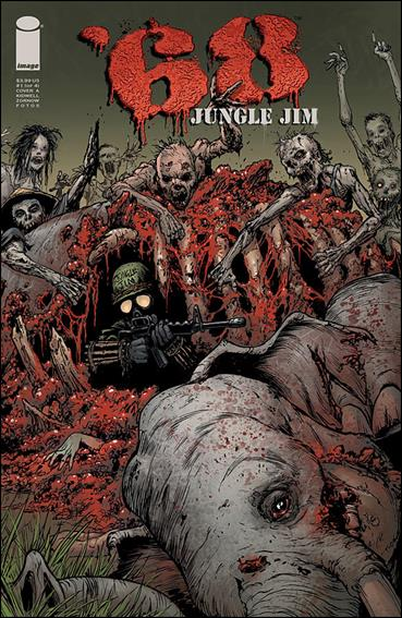 '68 Jungle Jim (2013) 1-A by Image