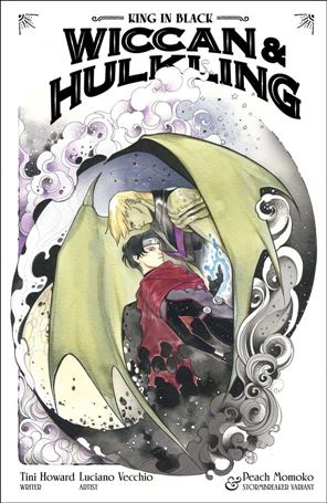 King in Black: Wiccan and Hulkling 1-C