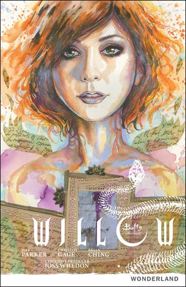 Willow 1-A by Dark Horse