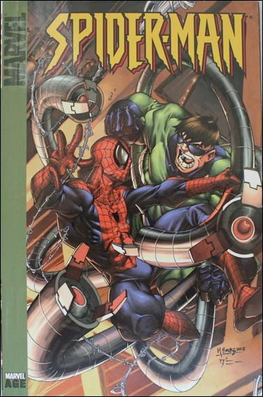 Marvel Age Spider-Man 1-B by Marvel