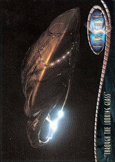 Farscape: Season One (Base Set) 52-A by Rittenhouse
