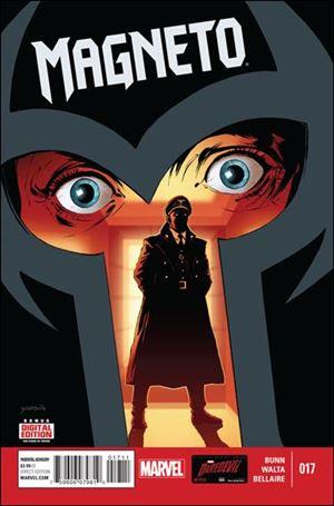 Magneto (2014) 17-A