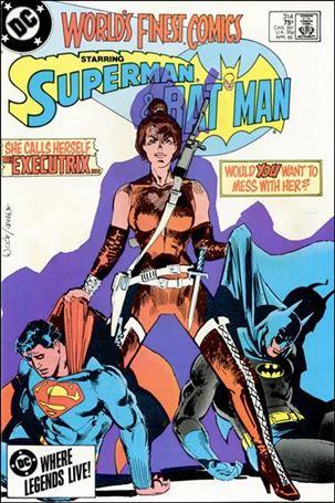 World's Finest Comics 314-A