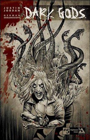 Dark Gods 5-E