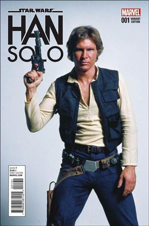 Han Solo 1-B