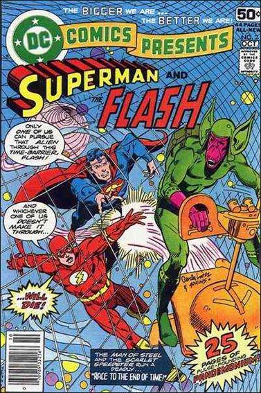 DC Comics Presents (1978) 2-A by DC