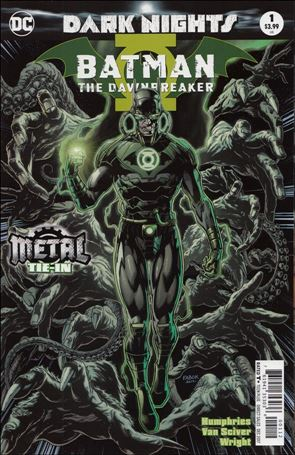 Batman: The Dawnbreaker 1-B