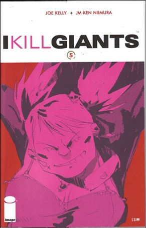 I Kill Giants 5-A