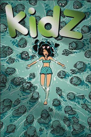 Kidz 3-E