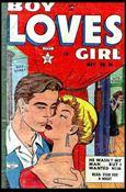 Boy Loves Girl 34-A